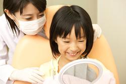 矯正中の歯磨き